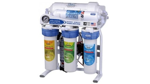 تصفیه آب سافت واتر soft water